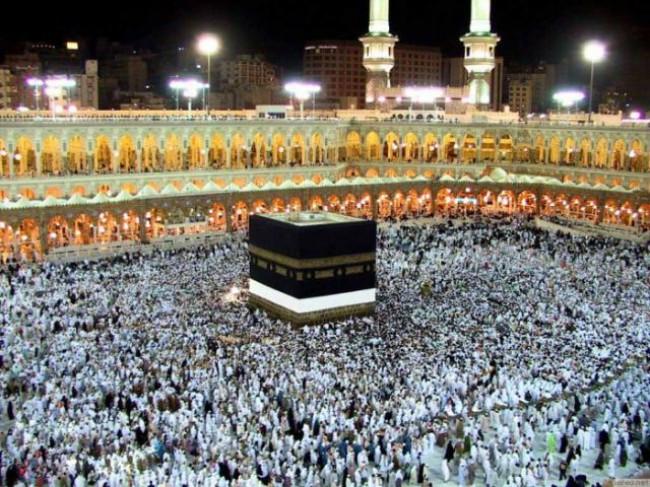السعودية تمنح ما يقارب مليون ونصف تأشيرة عمرة منذ مطلع 1440