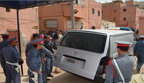 السجن لمخمورين أحدثوا الفوضى وأهانوا رجال الدرك بواويزغت