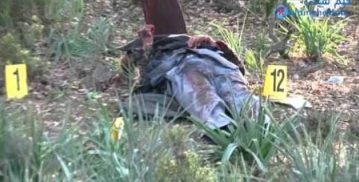 """تفاصيل صادمة عن مقتل """"مُتشرِّدَينِ"""" بغابة ضواحي أكادير"""