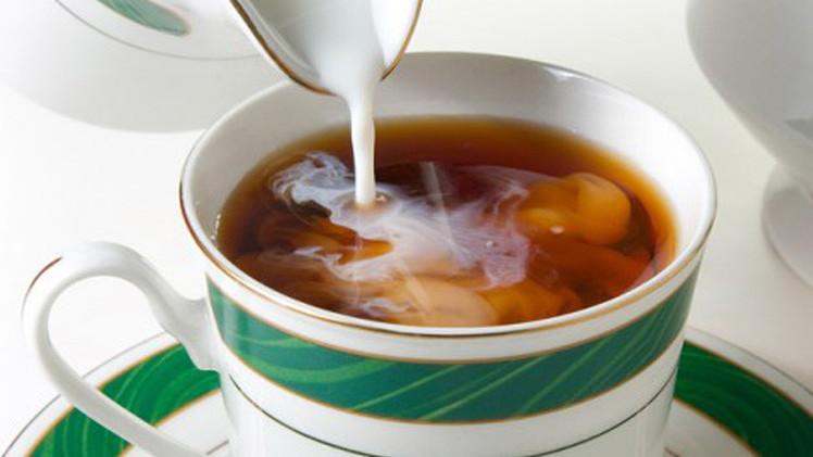 دراسة طبية…الشاي بالحليب خطرٌ على صحة الإنسان