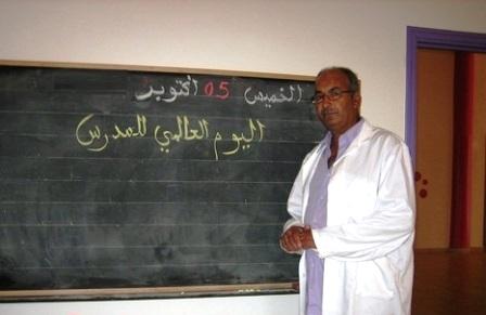 مطالب بمنع التصوير داخل الأقسام و عدم التسرع في إدانة الأساتذة