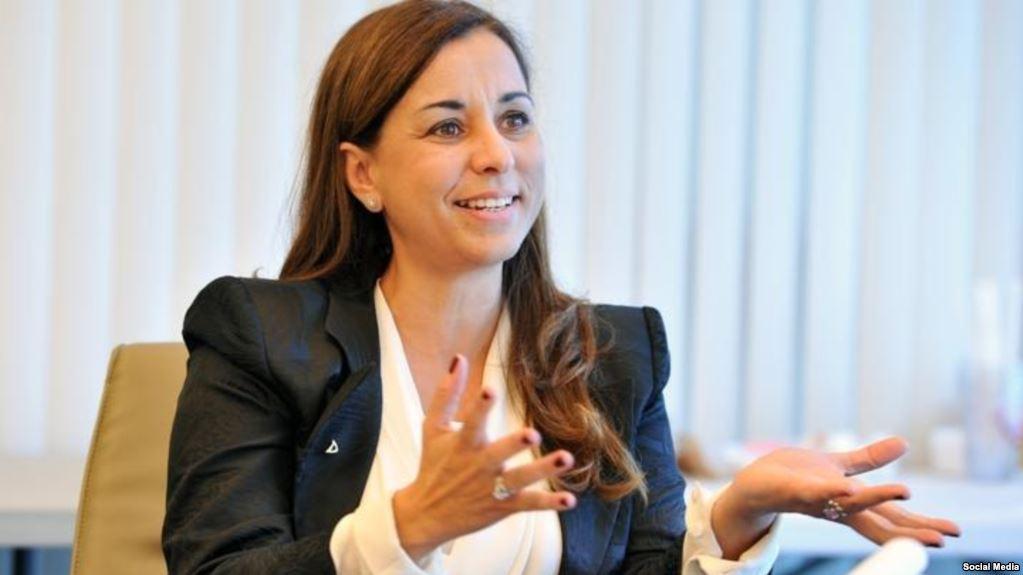 """تَعرَّفْ على """"إلهام قدري"""" أول مغربية تقود مؤسسة عالمية رائدة في الصناعات الكيماوية"""
