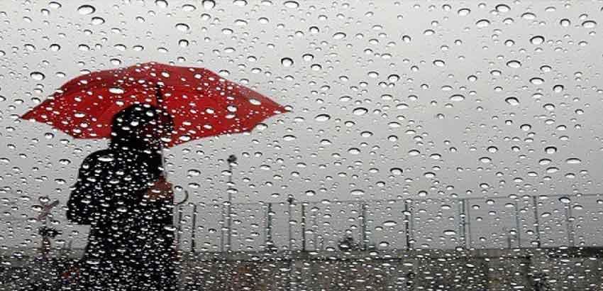 طقس الأربعاء…أجواء باردة وجريحة في معظم مناطق المملكة