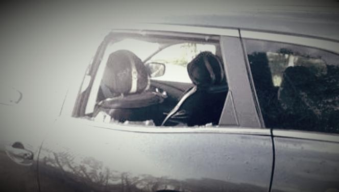 ويستمر النزيف…تلميذٌ يعتدي على حارس عام ويُهشِّمُ زجاج سيارته ضواحي الجديدة