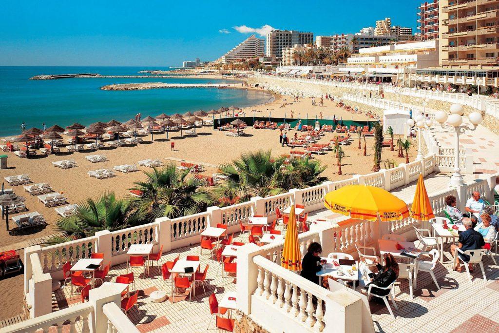 إسبانيا تجذب 900 ألف سائح مغربي خلال سنة 2018