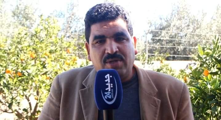 """سطات : مستشار يتهم رئيس جماعة وابنته  المسؤولة بمندوبية الصحة ب""""فبركة ملفات"""" تزج به في السجن"""
