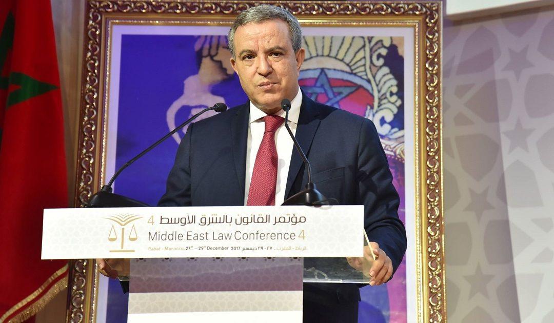 أوجار: عندنا ساروت لحل مشاكل المغرب وأخنوش وسيكون رئيس الحكومة في 2021
