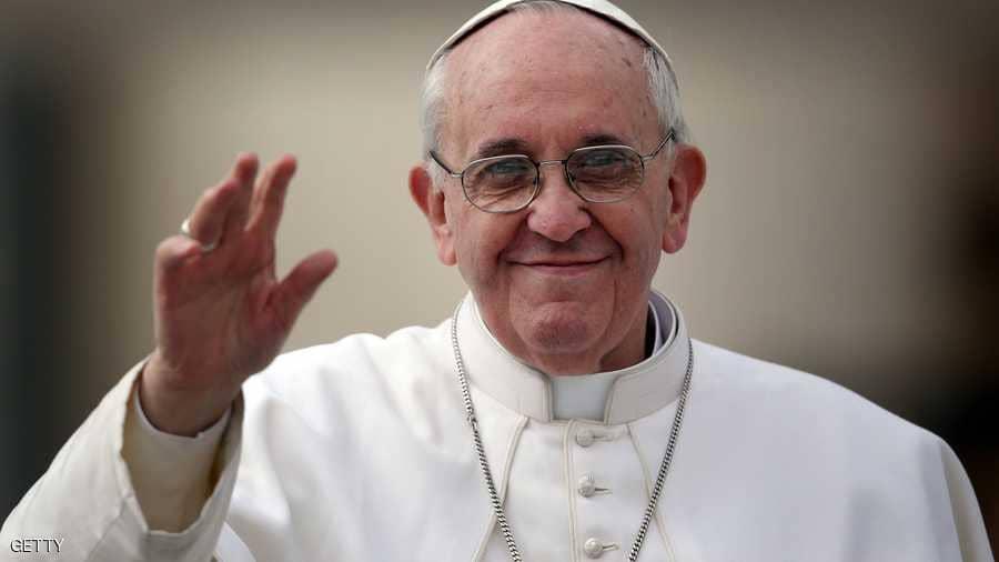 البابا يزور معهد محمد السادس لتكوين الأئمة المرشدين والمرشدات