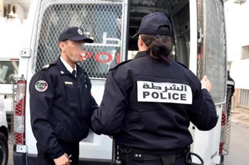 اعتقال مواطن مصري بطنجة قتل شريكه المغربي وأحرق جثته بسبب خلاف تجاري
