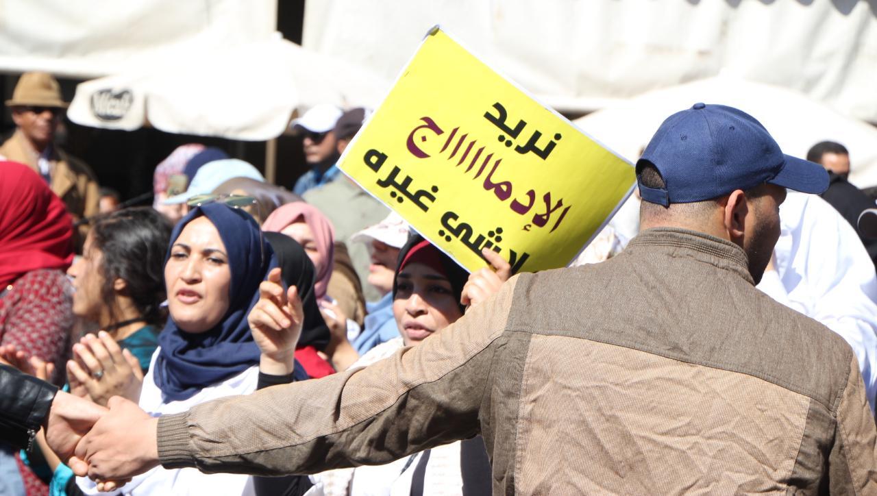 الخلفي: إضراب أساتذة التعاقد لم يعد له مبرر سوى تحقيق أهداف سياسية