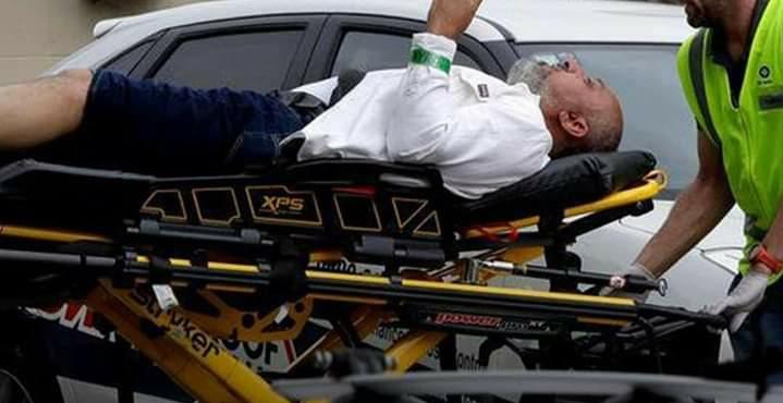 الهجوم على مسجدين في نيوزيلاندا … 40 قتيلا و 20 جريحا