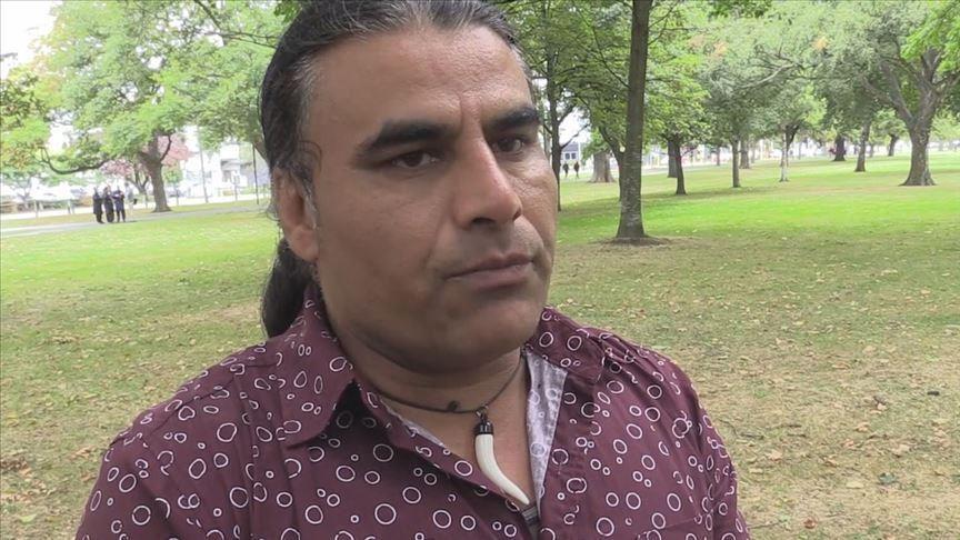 عبد العزيز ..قصة البطل الأفغاني الذي تصدى للإرهابي وأنقذ العشرات في نيوزيلاندا