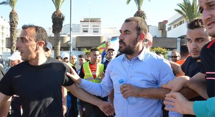 المرصد المغربي للسجون: يناشد سعد الدين العثماني بفتح حوار مع معتقلي الريف المضربين عن الطعام