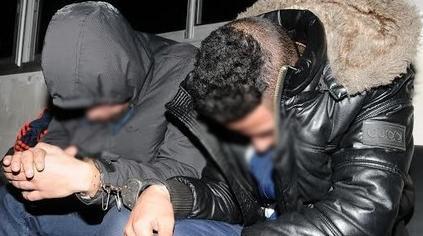 """أمن فاس يعتقل شخصين متورطين في تجارة المخدرات و""""الأقراص المهلوسة"""""""