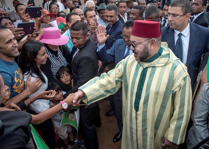 الملك في جولة إفريقية جديدة بعد أزيد من سنتين على إيقافه إياها