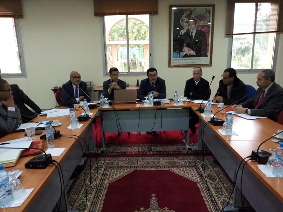 تنظيم أول ندوة وطنية حول تنمية المناطق القروية والجبلية ببني ملال