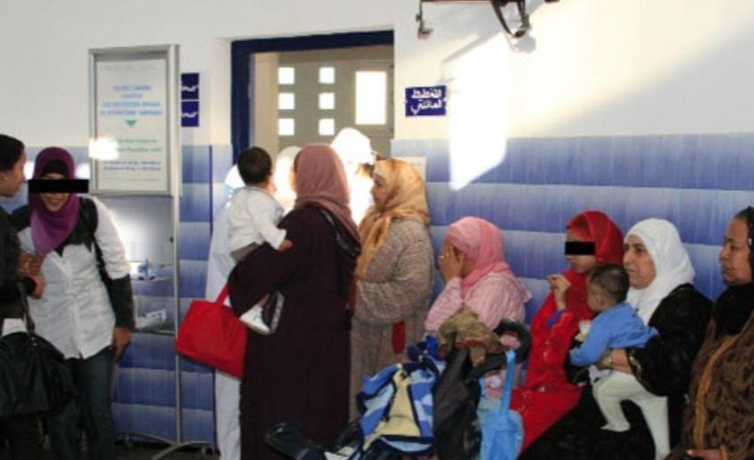"""العثماني: 4,9 مليون طفل استفادوا من نظام """"راميد"""""""