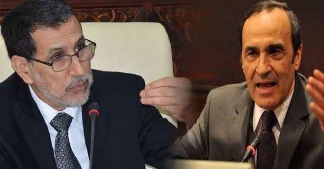 """قيادة البيجيدي تنتخب """"المالكي"""" رئيسا لمجلس النواب"""