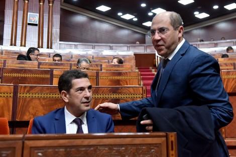 عاجل…أمزازي يلغي إجتماع 23 أبريل مع النقابات التعليمية و يشترط تعليق أساتذة «التعاقد» لإضرابهم