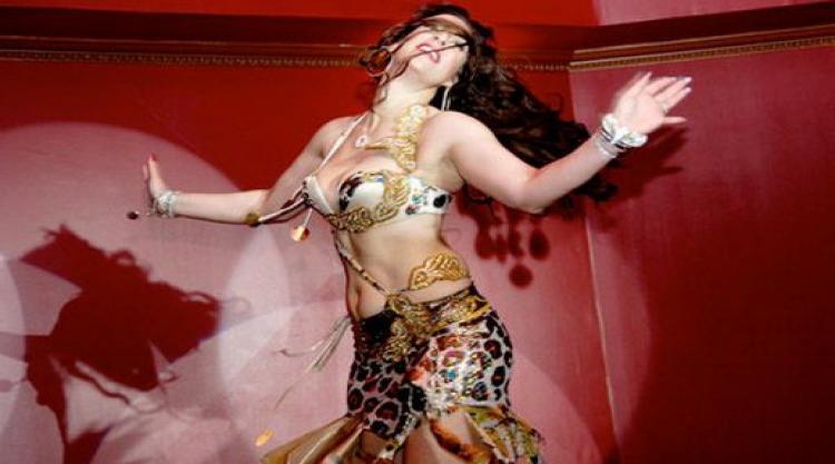 """مشاركة راقصات """"إسرائيليات"""" في حفل بمراكش ومطالب بمنعهن من الحضور"""