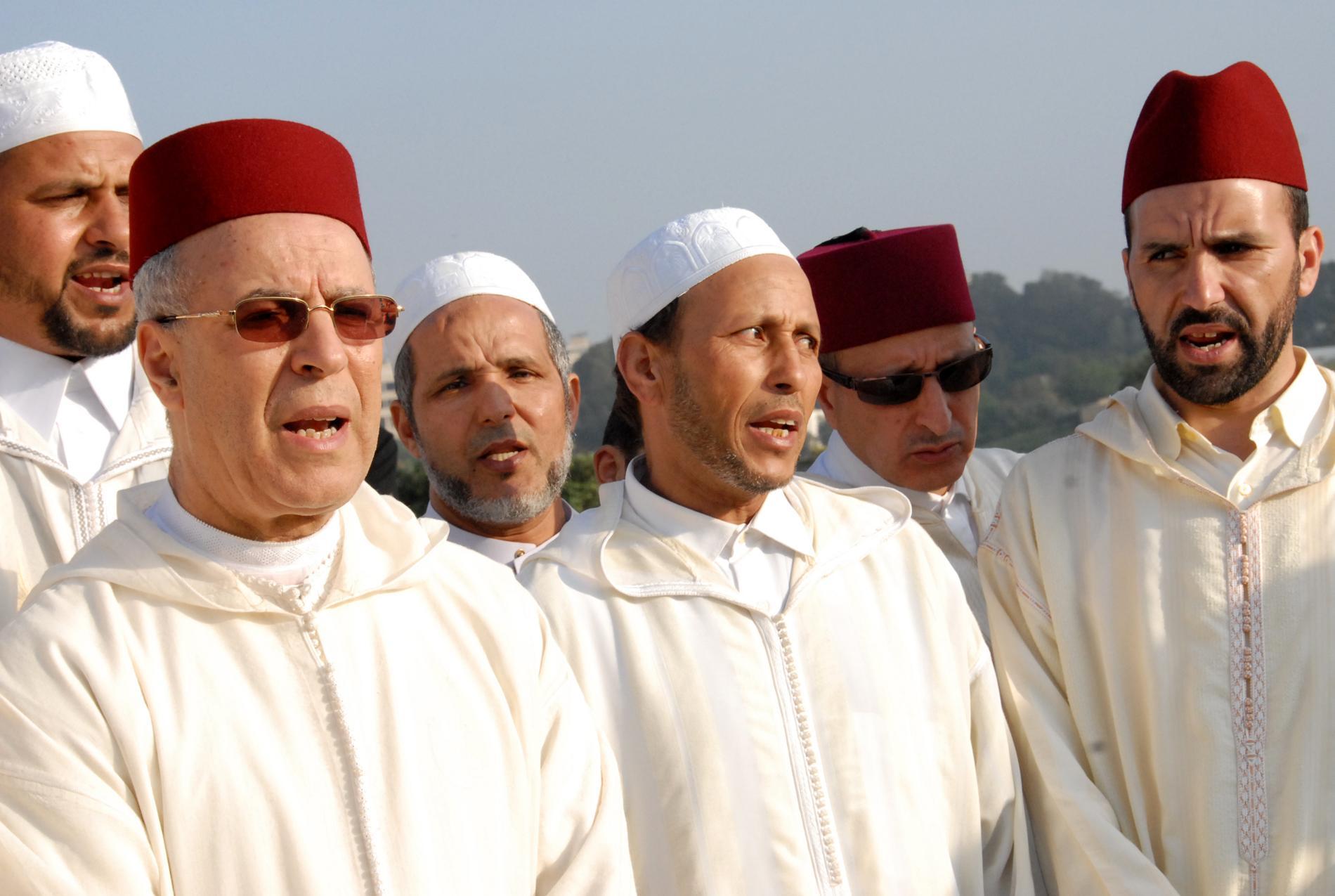 المغرب يرسل 422 إماما إلى أوروبا للإرشاد الديني خلال رمضان