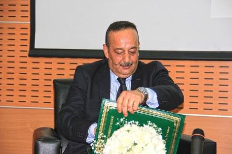 الأعرج: عدد إصدارات الكتاب بالمغرب حوالي 6000 عنوان في 2018
