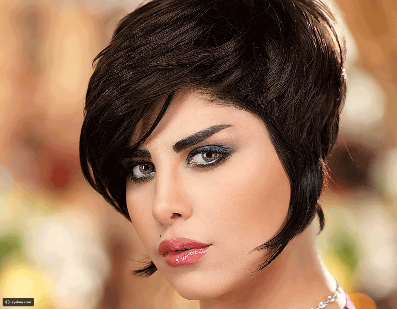 """فيديو ..فنانة مشهورة تعترف : """"أنا حمارة"""" لأني أجريت عملية تجميل لأنفي …"""