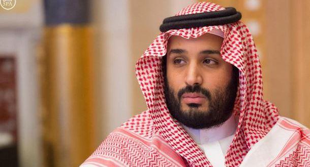 """""""مجتهد"""" يكشف تفاصيل اعتقال محمد بن سلمان لشقيقه"""