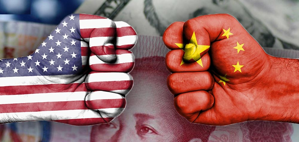 الصين ترد على أمريكا و تفرض رسوماً إضافية على سلعها دون أن تغلق باب التفاوض