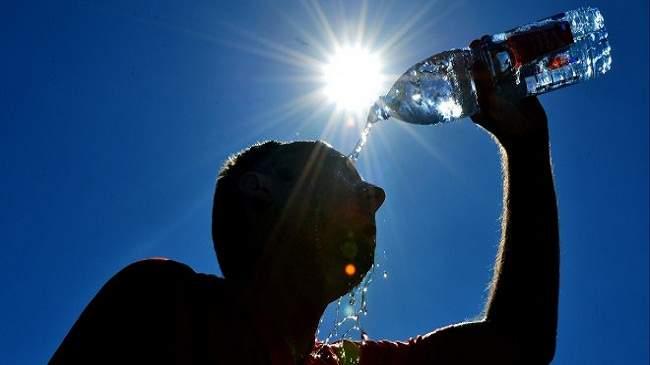 حالة الطقس : استمرار الحرارة اليوم السبت بهذه المناطق