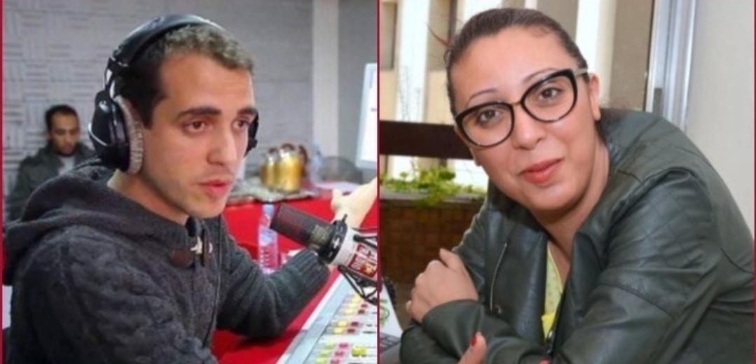 """المُتابعة القانونية لكل من هدد الصحفية الفواري و مومو بالقَتل بعد انتقادهـمـا """"فَوْضَى التَراويح"""""""