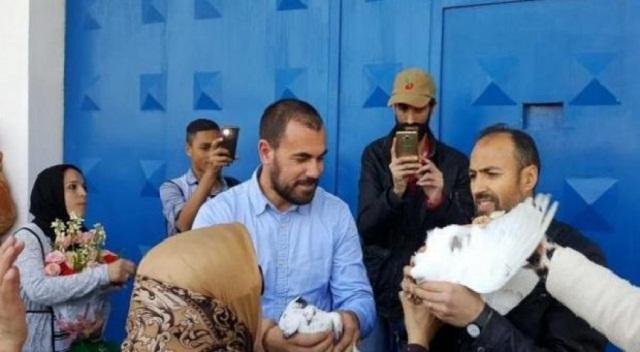 """منظمات """"أطاك"""" تنضم إلى العديد من المنظمات والأفراد من أجل المطالبة بالإفراج الفوري على معتقلي الريف"""