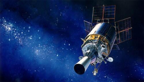 إحداث أول قمر اصطناعي عربي من قبل علماء مغاربة و عرب