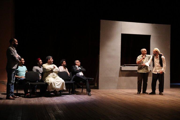 مراكش: منتدى المسرح يحط الرحال بالمسرح الملكي بعرض حول ثقافة الحماية الاجتماعية