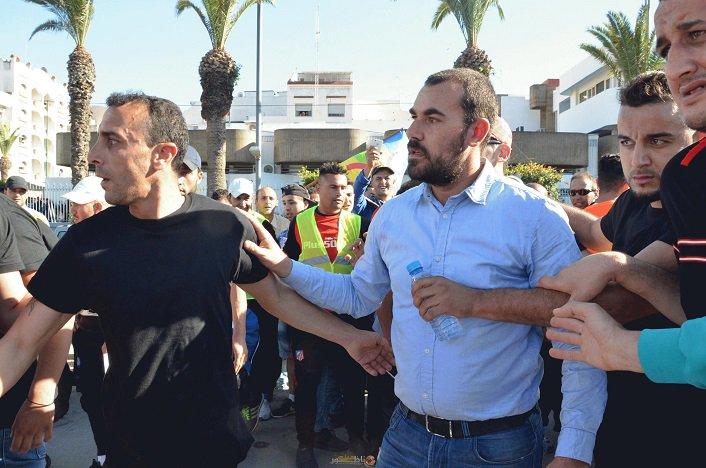 نشطاء يطلقون عريضة دولية للمطالبة بإصدار عفو عام على معتقلي حراك الريف
