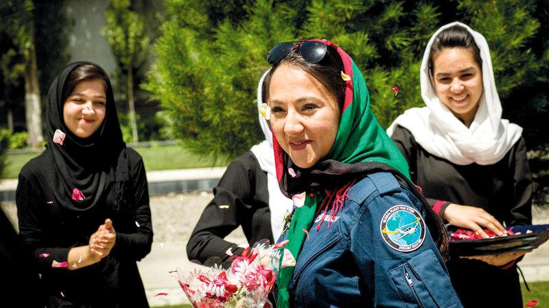 نساء في أفغانستان ينتحرن تخلّصاً من العنف المنزلي