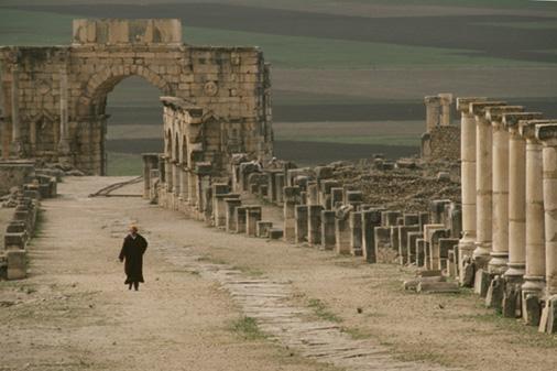 وزارة الثقافة : ثلاث مواقع تراثية استقطبت أزيد من مليون زائر خلال الربع الأول من 2019