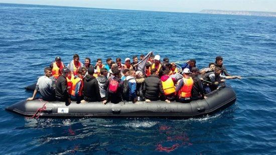 المغرب أحبط 25 ألف محاولة للهجرة السرية في 5 أشهر
