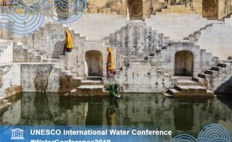 اليونسكو: الأمن المائي موضوع للمؤتمر الدولي يومي 13 و 14 ماي
