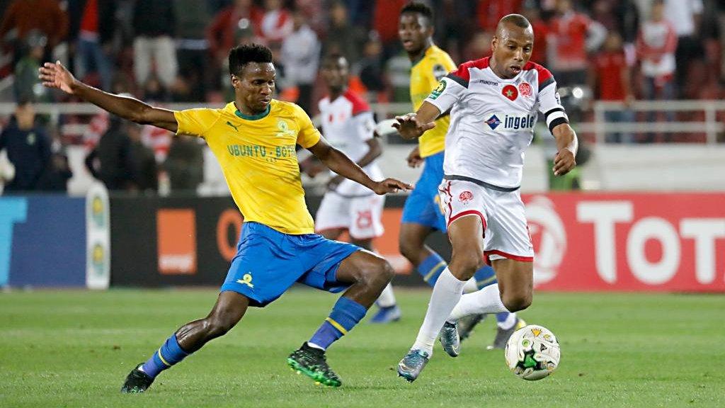 الإتحاد الإفريقي لكرة القدم يرسل مبعوثين لمراقبة تحضيرات مباراة الوداد والترجي