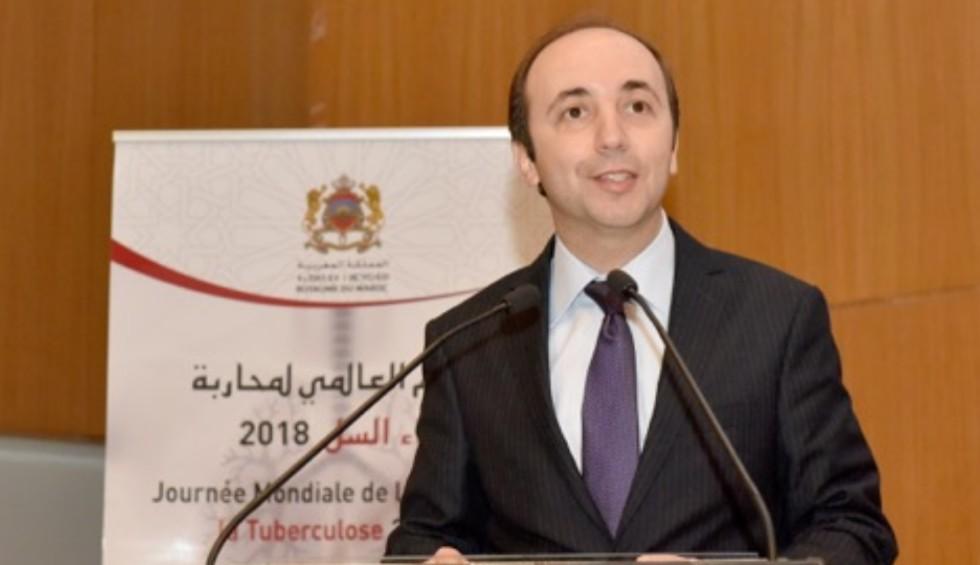 الدكالي ينفي اختراق الدواء الإسرائيلي للمغرب