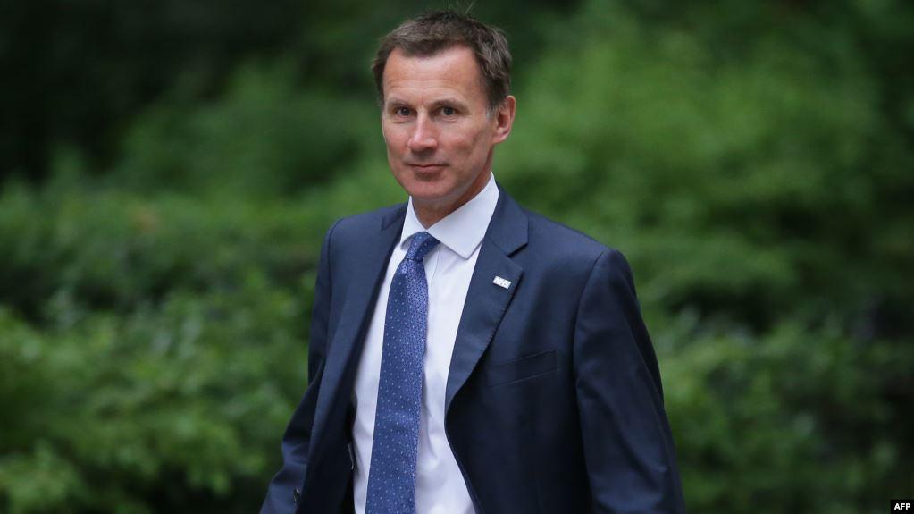 """وزير الخارجية البريطاني.. يمكن إعادة التفاوض مع الأوروبيين بشأن """"بريكست"""""""