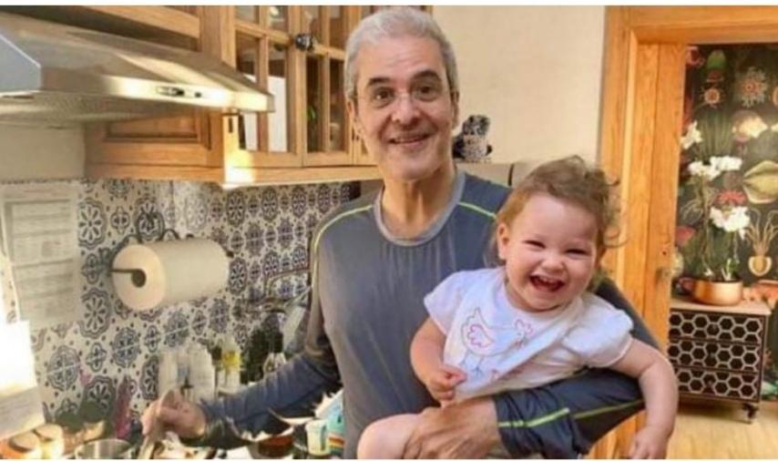 مولاي هشام يخطف الأنظار رفقة إبنة شقيقه مولاي إسماعيل