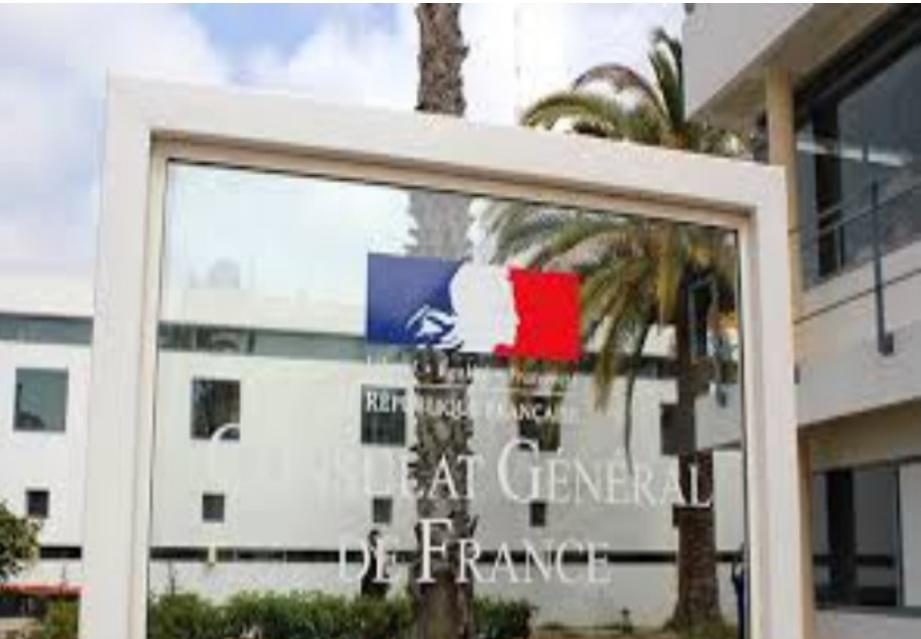 """حقوقيون ينتقدون التعامل """" السيء """" للقنصليات الفرنسية مع المواطن المغربي"""