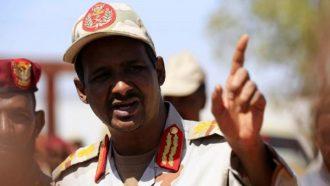 """المجلس العسكري في السودان يتوعد """"بإعدام"""" الذين قاموا بتفريق الاعتصام"""