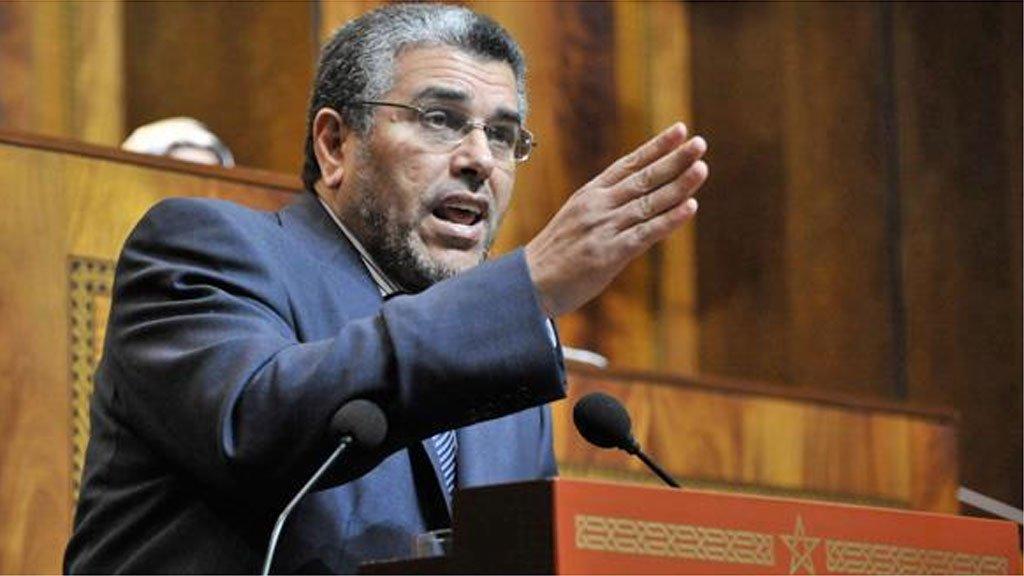 الرميد: الحكومة تدرس بدقة كل التقارير الحقوقية الدولية الخاصة بالمغرب
