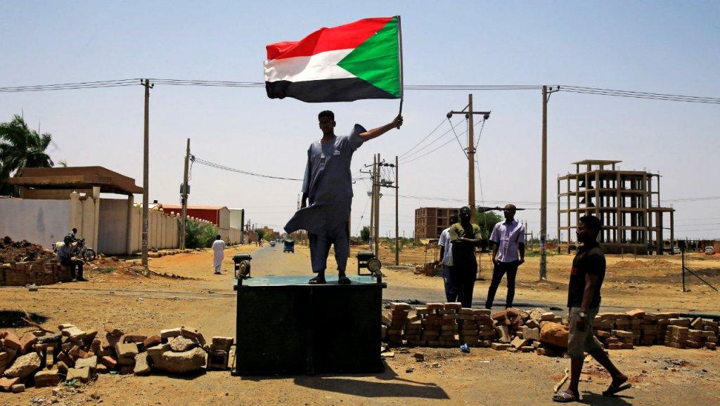 انتهاء حملة العصيان المدني والحياة تعود ببطء إلى طبيعتها في الخرطوم