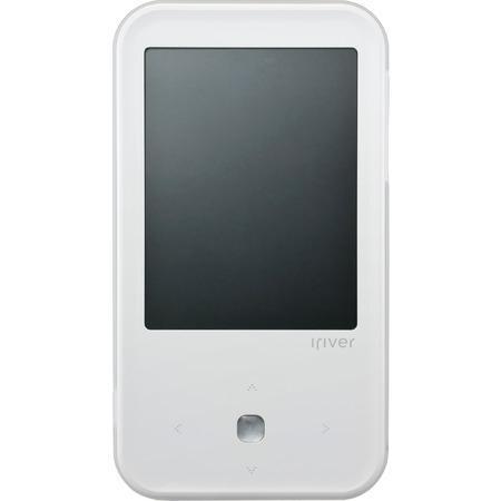 MP3 плеер iRiver S100 8Gb - личные рекомендации. Описание ...
