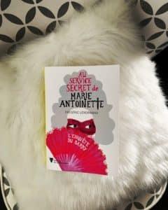 au-service-secret-demarie-antoinette-frederic-lenormand