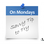 Mondays- Your - Shopping-Tip